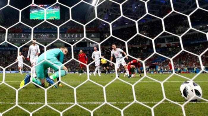 Manchester United vs Juventus: David de Gea Kembali Bertemu Cristiano Ronaldo