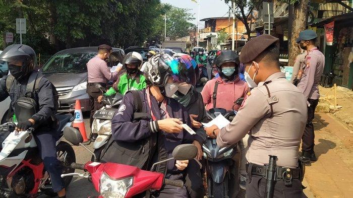 Kapolri Ingatkan Anggotanya, Kalau Stok Penyaluran Beras Bansos Habis, Langsung Lapor