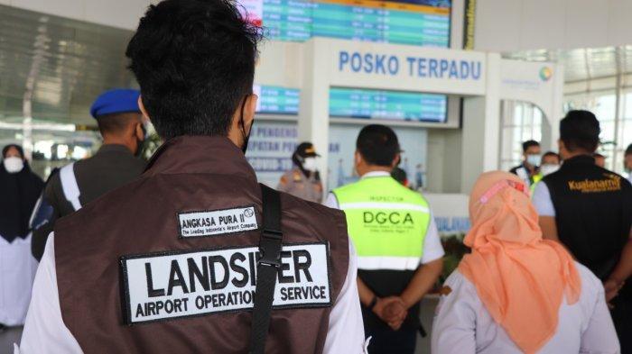 AP II Buka Posko Pengendalian Transportasi Udara di 19 Bandara Selama Periode Larangan Mudik