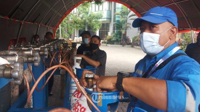 Gerakan Indonesia Pasti Bisa Sediakan Peminjaman 500 Unit Oxygen Concentrator untuk Pasien Covid-19