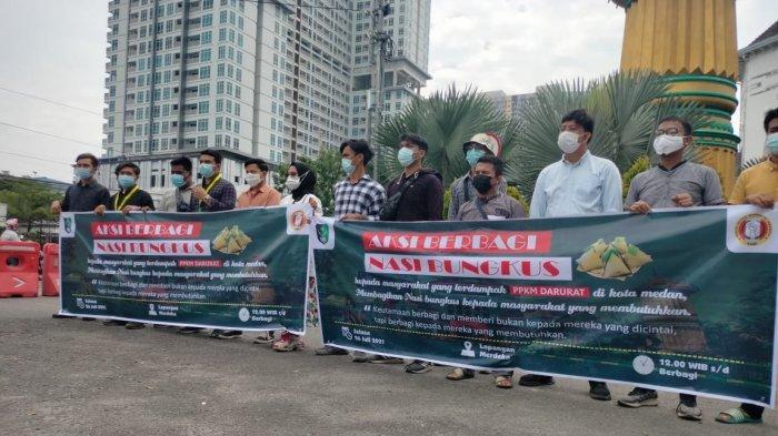 SEMMI Dorong Polisi Tangkap Provokator Demo Tolak PPKM di Sumut