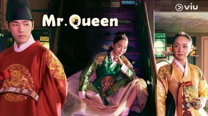 Sinopsis Drama Korea Mr Queen Episode 9, Kim So Yong Terkejut Melihat Kehadiran Raja Cheoljong