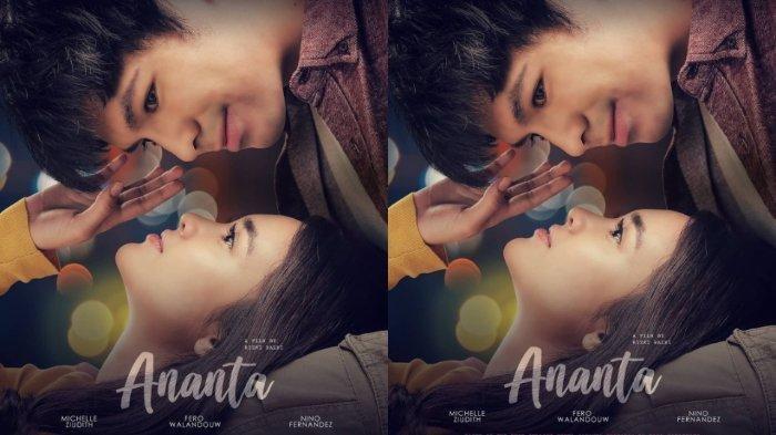Sinopsis Film Ananta, akan Tayang di SCTV Jumat 29 Mei 2020 Pukul 17.30 WIB