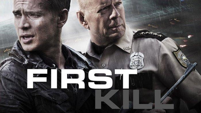 Sinopsis First Kill: Aksi Ayah Selamatkan Anaknya dari Penculikan, Tayang di TransTV Malam Ini