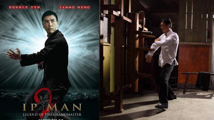 Sinopsis Film Ip Man 2: Legend of the Grandmaster yang Tayang di Big Movies GTV Pukul 21.30 WIB