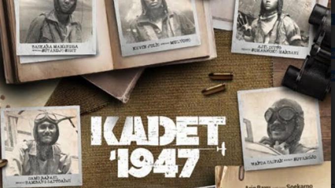 Saat Para Pemain Film KADET 1947 Bersaing Dapatkan Perankan Halim Perdana Kusuma