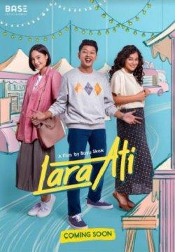 Sukses dengan Yowis Ben, Bayu Skak Bakal Sutradarai Film Terbarunya ''Lara Ati''