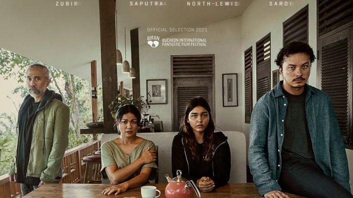 Dibintangi Nirina Zubir, Film Paranoia Umumkan Tanggal Tayang di Bioskop