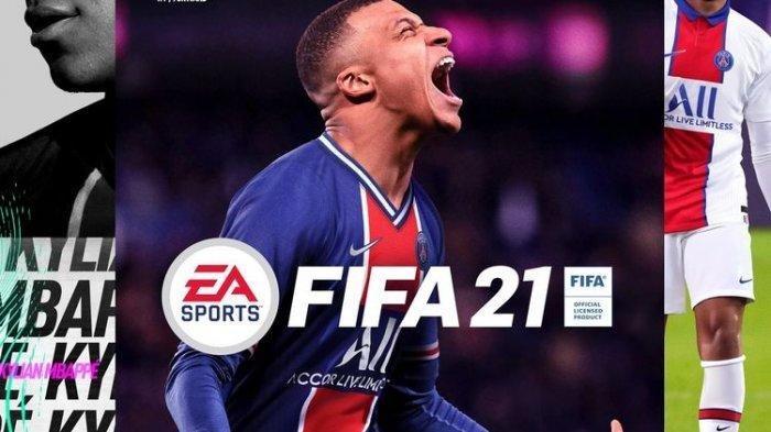 Tips dan Trik FIFA 21, Kuasai Men-dribble Pakai Skill Move, Menembak dengan Power Shot
