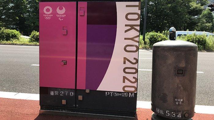 Diawasi Ketat Lewat GPS Media Luar Negeri Meliput Olimpiade Jepang