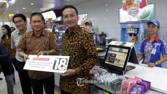 Buruh Ancam Boikot Indomaret, Manajemen Ajak Karyawan Tetap Produktif