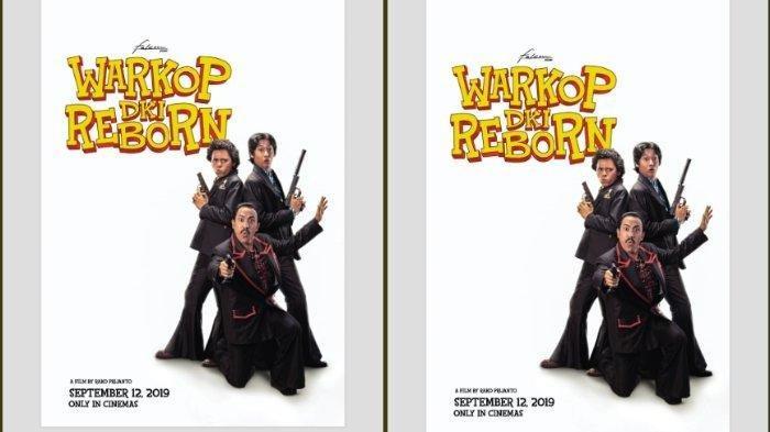 Tayang Perdana di Televisi, 11 Film Layar Lebar Warnai Libur Lebaran di Rumah Saja