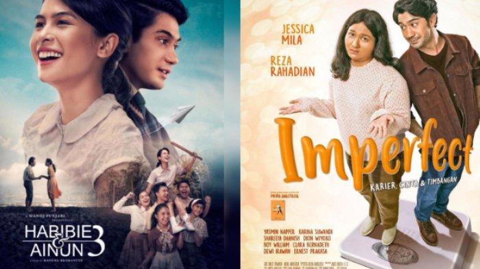 Deretan Film Film Indonesia Dijadwalkan Tayang Pada Desember 2019 Berikut Trailer Nya Tribunnews Com Mobile