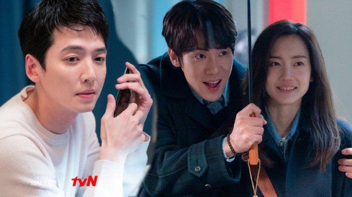 4 Kisah Percintaan di Drama Hospital Playlist 2: Pacaran Rahasia Ahn Jung Won hingga LDR Kim Jun Wan