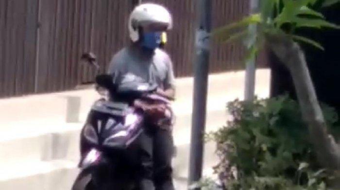 Pria Misterius Pamer Kemaluan dan Lakukan Masturbasi di Sebuah Gang, Polisi Lakukan Penyelidikan