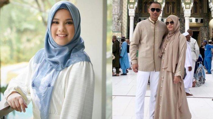 Unggah Foto Berhijab, Annisa Pohan Disebut Cocok Tampil Muslimah, Begini Tanggapannya