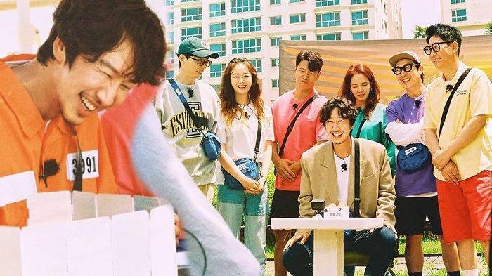 Episode Terakhir Lee Kwang Soo di Running Man, Para Member Ungkap Pesan dan Luapkan Kesedihannya