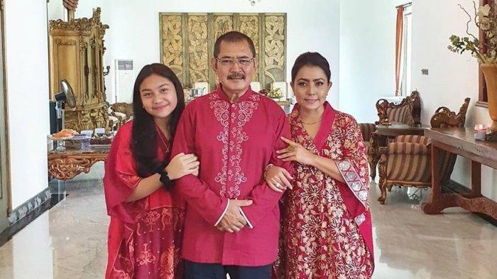 Ini alasan Mayangsari kini sering bagikan momen bersama Bambang Trihatmodjo.
