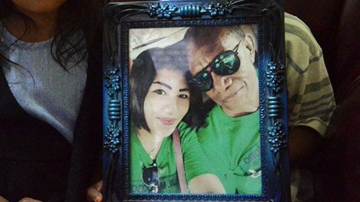 Istrinya Meninggal di Malaysia, Suami TKW Asal Ternate: Kami Duga, Korban tidak Jatuh tapi Dibunuh
