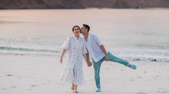 Soal Nama Calon Anak Kedua, Raffi Ahmad dan Nagita Slavina Beri Bocoran Ini