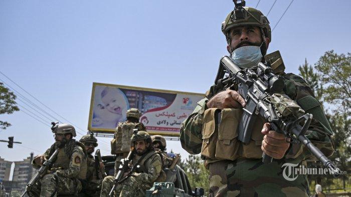 Penyerangan terhadap Taliban di Afghanistan Timur Tewaskan 5 Orang, Berlanjut Pengeboman Kendaraan