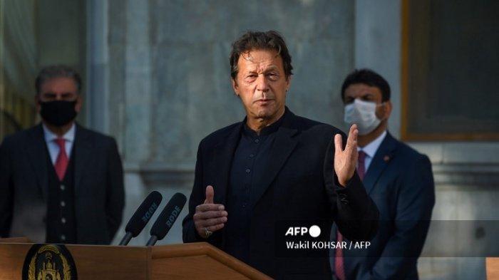 Profil Perdana Menteri Pakistan Imran Khan: dari Pendidikan, Karier Politik hingga Kontroversi