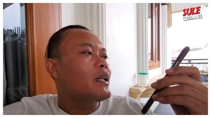 Komedian Sule mulai geram, kini tantang Teddy Pardiyana bertemu secara langsung membahas harta warisan Lina Jubaedah.