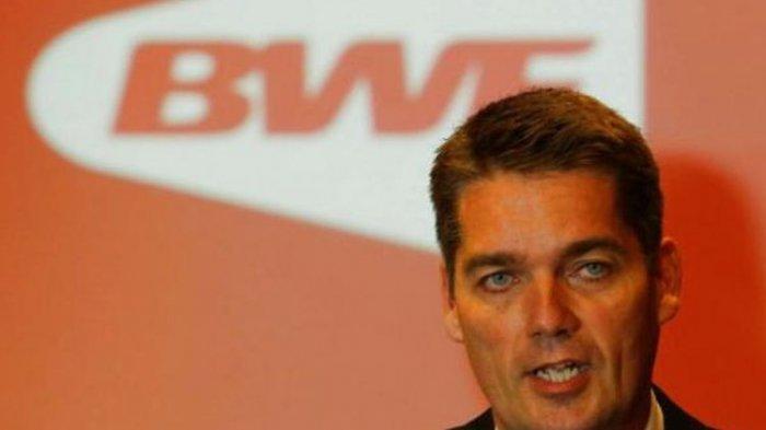 Insiden All England 2021, Presiden BWF Minta Maaf pada Indonesia, Sebut Ikut Sakit Hati dan Frustasi