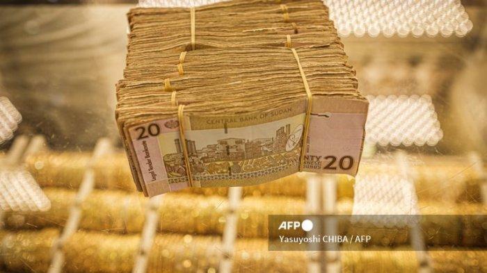 Demi Akses Keringanan Utang, Sudan Mendevaluasi Mata Uang
