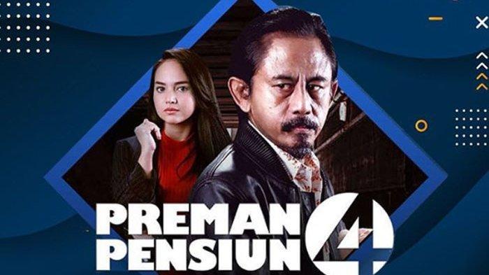 Tangis Kang Mus Bukan Akhir, Preman Pensiun 4 Bakal Tayang Lagi, Kapan? Ini  Bocorannya - Tribunnews.com Mobile