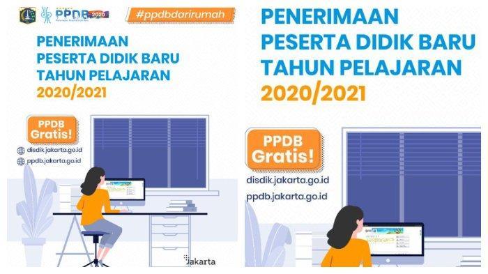PPDB DKI Jakarta.