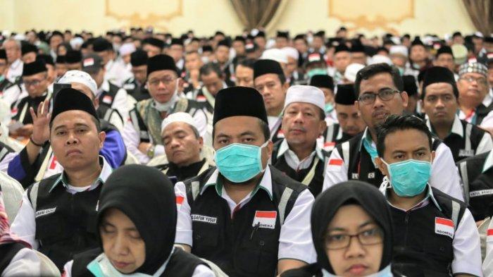 Jelang Puncak Haji, Menag Ingatkan Formula Ini Pada Seluruh Petugas Haji