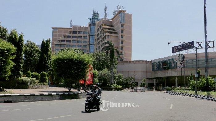 KSP Sebut PPKM Bantu Turunkan Jumlah Pasien Covid-19 Di Semarang