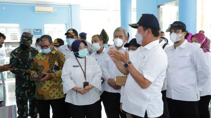 PPS Bungus di Kota Padang