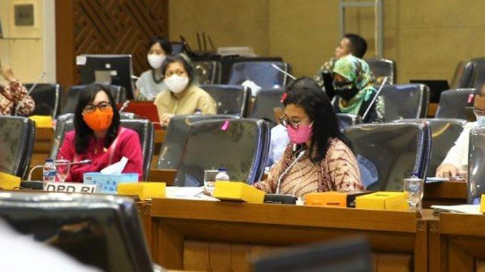 Bahas Secara Tripartit, PPUU DPD RI Imbau RUU Cipta Kerja Majukan UMKM