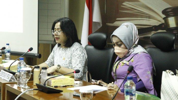 PPUU DPD RI Gelar Rapat Dengar Pendapat Bahas Prolegnas Prioritas Tahun 2022
