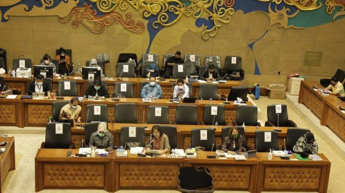 DPD RI Dukung Prolegnas Prioritas Tahun 2021