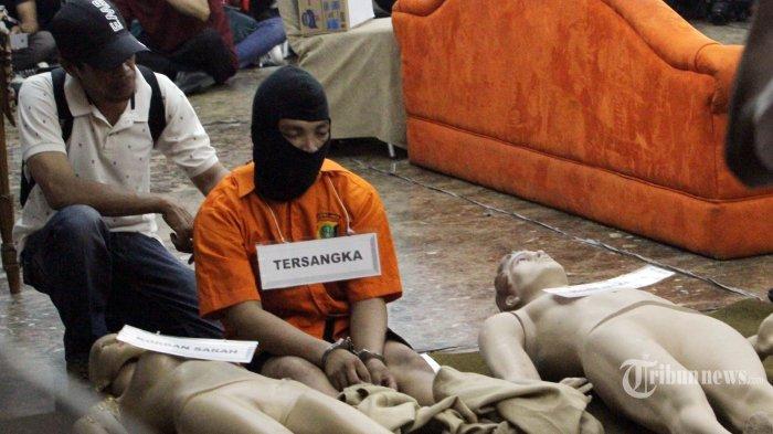 Terungkap Kata-kata 'Pedas' Korban yang Jadi Pemicu Pelaku Nekat Bunuh Satu Keluarga di Bekasi