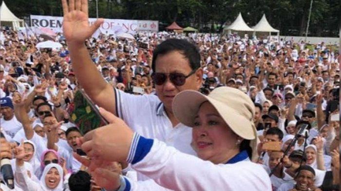 BPN akan Demo Damai 3 Hari Berturut-turut Minta Diskualifikasi Pasangan Jokowi-Ma'ruf