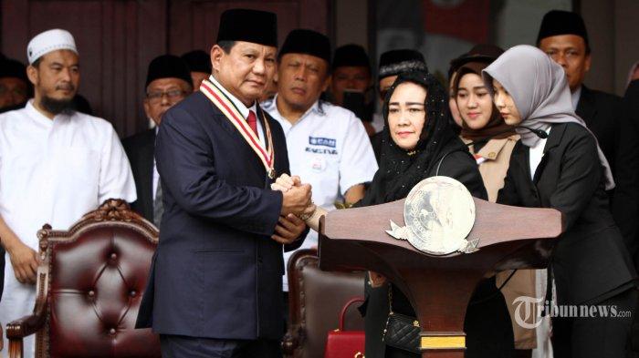 Wakil Ketua Dewan Pembina Gerindra Rachmawati Soekarnoputri Meninggal di RSPAD