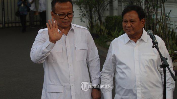 Sosok Edhy Prabowo, Menteri Kelautan dan Perikanan Baru yang Gantikan Susi Pudjiastuti