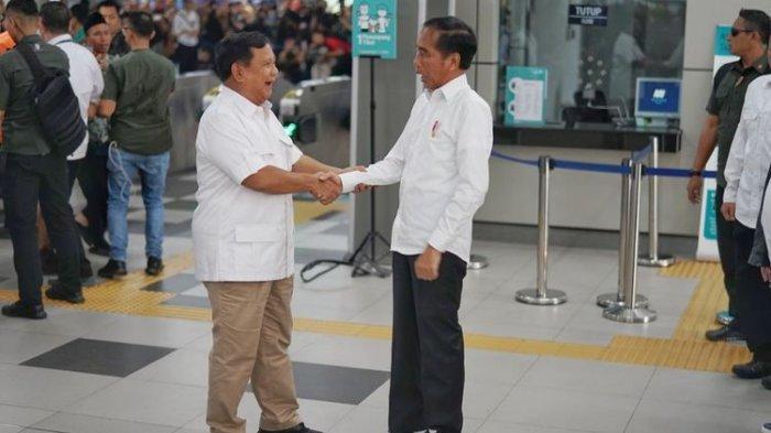 Prabowo Subianto akan Bertemu dengan Joko Widodo Lagi, Ada Apa?