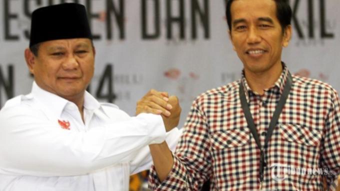 Politikus Gerindra Yakin Jokowi Bisa Dikalahkan pada Pilpres 2019
