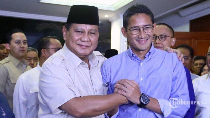 Gerindra Sebut Soal 'Penumpang Gelap' yang Kini Dibuat Gigit Jari oleh Prabowo, PAN: Perlu Diungkap