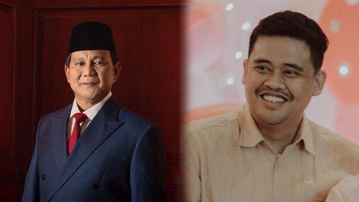 Bobby Nasution, Menantu Jokowi Bertemu Fraksi Gerindra di DPR, Ini yang Dibicarakan