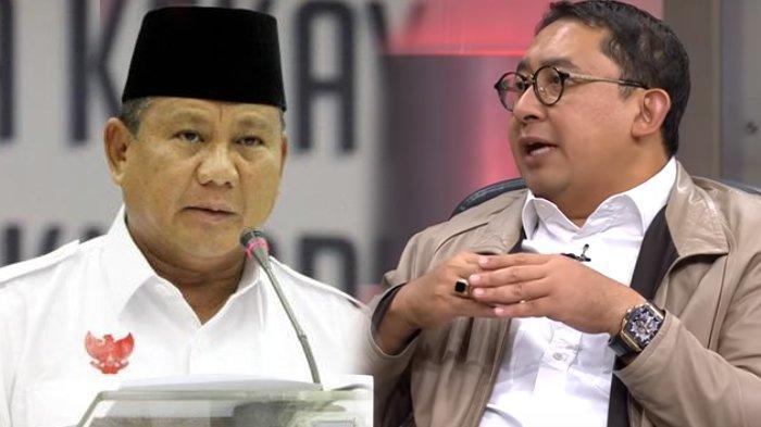 Prabowo Subianto dan Fadli Zon