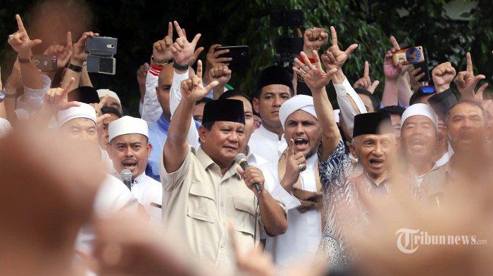Pernyataan 'Setan Gundul' Andi Arief Soal Koalisi Adil Makmur Menuai Reaksi dan Penasaran Sandiaga