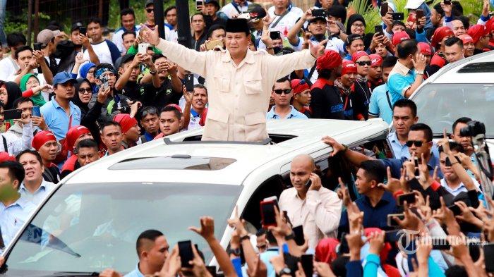 Andi Arief Sindir Setan Gundul Sesatkan Prabowo, BPN Bereaksi : Kalau Mau Pindah Koalisi ya Monggo