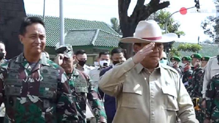 Amnesty Internasional Surati Menlu AS Terkait Pemberian Visa kepada Prabowo Subianto