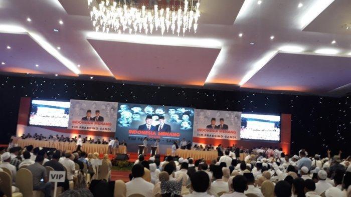 Unjuk Kekuatan, Prabowo Umumkan Nama Calon Menterinya, Ada Gatot Nurmantyo Hingga Dahlan Iskan